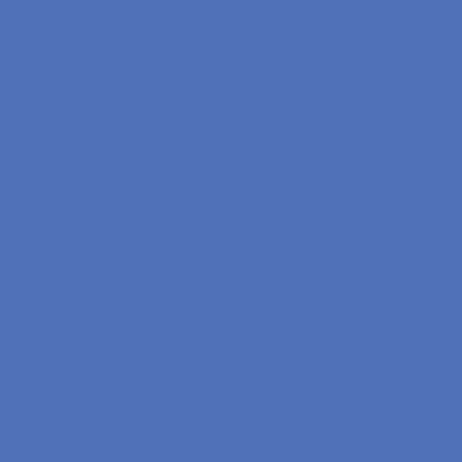 Flèche bleue pointant vers la page facebook de la Recyclerie