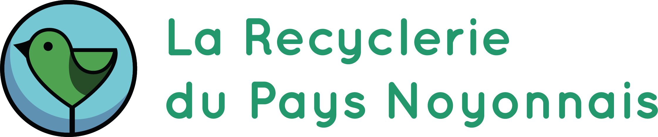 Recyclerie du Pays Noyonnais
