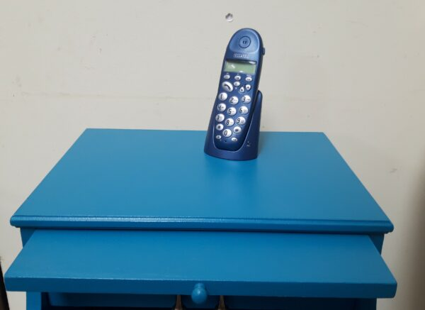 Table téléphone