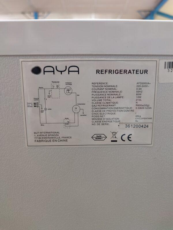 Réfrigérateur AYA